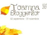 Toamna bloggerii numărăpremiile!