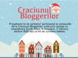 Crăciunul Bloggerilor