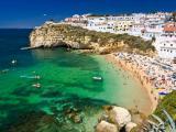 Faro – vacanța pe care o dorești iar șiiar