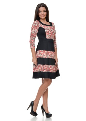 rochie-midi-cu-pliuri-late-si-imprimeu-floral-r138i956-fata1-992x1404
