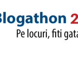 Pe locuri, fiți gata, Blogathon2018!