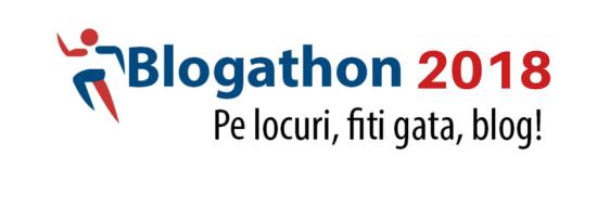 logo Blogathon